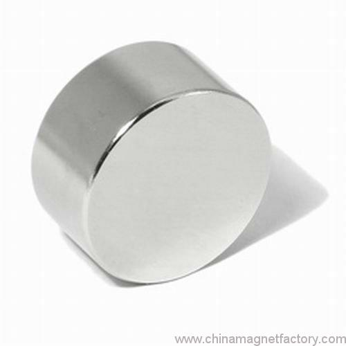 7179aa7e47c Ímã de neodímio de disco personalizado - Fábrica de ímã de China